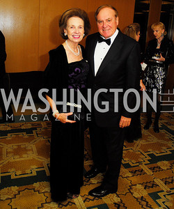 Ellen Boer,Peter Boer,October 13,2012,Sibley Hospital's Celebration Of Hope  and Progress Gala,Kyle Samperton