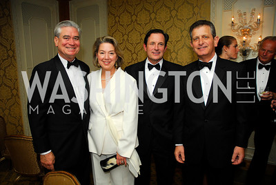 Charles Scuba,Carolyn West,Brian Gragnolati, John Colmers,October 13,2012,Sibley Hospital's Celebration Of Hope  and Progress Gala,Kyle Samperton
