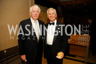 Mike Harreld, Michael Farr,October 13,2012,Sibley Hospital's Celebration Of Hope  and Progress Gala,Kyle Samperton