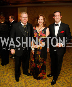 Ramin Oskui, Katy Oskui,,John Pruski,October 13,2012,Sibley Hospital's Celebration Of Hope  and Progress Gala,Kyle Samperton