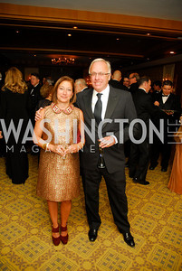 Elise Hoffmann,Chris  Niemczewski,October 13,2012,Sibley Hospital's Celebration Of Hope  and Progress Gala,Kyle Samperton