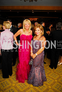 Barbara Friedman,Annie Totah.October 13,2012,Sibley Hospital's Celebration Of Hope  and Progress Gala,Kyle Samperton