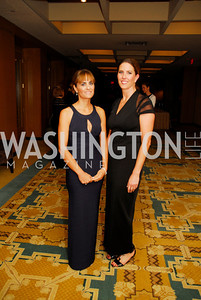 Niloo Howe,Amy Thaler,October 13,2012,Sibley Hospital's Celebration Of Hope  and Progress Gala,Kyle Samperton