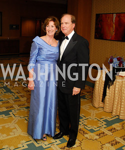 Carol Barton,Bill Barton,October 13,2012,Sibley Hospital's Celebration Of Hope  and Progress Gala,Kyle Samperton