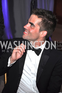 Signature Theater, Stephen Sondheim Award Gala, April 16, 2012, The Embassy of Italy . Photo by Ben Droz