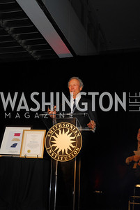 Clint Eastwood, February 1, 2012, Smithsonian Bicentennial Medal - Clint Eastwood, Kyle Samperton