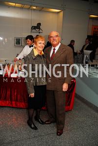 Catherine Wyler, Richard Rymland, February 1, 2012, Smithsonian Bicentennial Medal - Clint Eastwood, Kyle Samperton