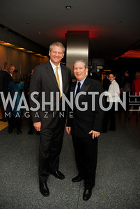 Mark Hurak, Jeff Baker,  February 1, 2012, Smithsonian Bicentennial Medal - Clint Eastwood, Kyle Samperton