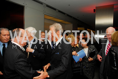 Joe Suarez, Clint Eastwood, February 1, 2012, Smithsonian Bicentennial Medal - Clint Eastwood, Kyle Samperton