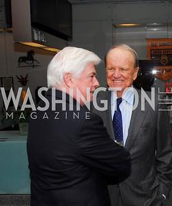 Chris Dodd, George Stevens, February 1, 2012, Smithsonian Bicentennial Medal - Clint Eastwood, Kyle Samperton