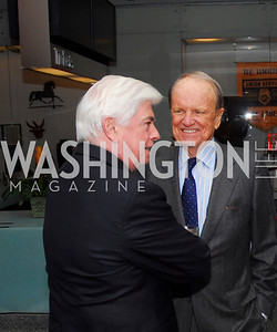 Chris Dodd, George Stevens, February 1, 2012, Smithsonian Bicentennial Medal - Clint Eastwood, Kyle Samperton