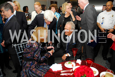 Carol Melton, Joe Hassett, Clint Eastwood, February 1, 2012, Smithsonian Bicentennial Medal - Clint Eastwood, Kyle Samperton