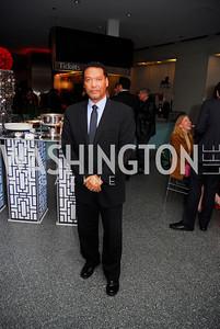 Kiko Washington, February 1, 2012, Smithsonian Bicentennial Medal - Clint Eastwood, Kyle Samperton