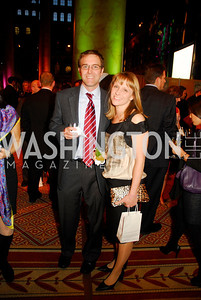 Joe Koenig,Sara Koenig,February 21,2012, St.Jude Gourmet Gala,Kyle Samperton