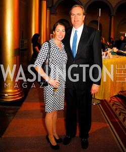 Kerry Troup,Al Troup,February 21,2012, St.Jude Gourmet Gala,Kyle Samperton