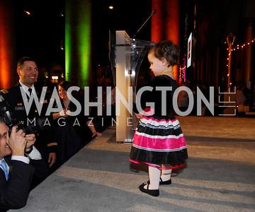 Leah Duggan,February 21,2012, St.Jude Gourmet Gala,Kyle Samperton