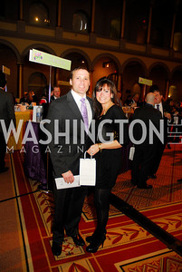 Preston Miller,Morgan Miller,February 21,2012, St.Jude Gourmet Gala,Kyle Samperton