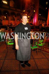R.J. Cooper,February 21,2012, St.Jude Gourmet Gala,Kyle Samperton