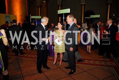 Alan McCarter,Judy Bishop,Tom Liljenquist,February 21,2012, St.Jude Gourmet Gala,Kyle Samperton