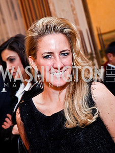 Piper Gioia. Photo by Tony Powell. St. Jude Reception at the residence of the Lebanese Ambassador. November 13, 2012