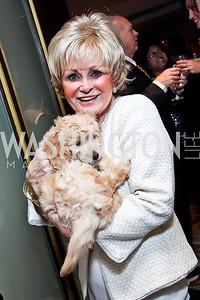 "Kitty Kelley. Photo by Tony Powell. Starlight Taste of the Stars ""A Stellar Night."" Four Seasons. November 17, 2012"