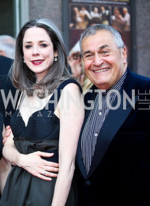 Heather and Tony Podesta. Ford's Theatre Annual Gala. Photo by Tony Powell. June 3, 2012