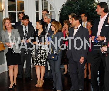 TTR Sotheby's Investing in Fine Watches Reception,September 19,2012,Kyle Samperton
