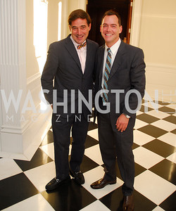 Christian Zapata,Alex Ven Ditti,,September 19,2012 TTR Sotheby's Investing in Fine Watches Reception,Kyle Samperton