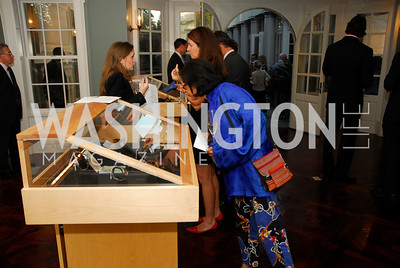 TTR Sotheby's Investing in Fine Watches Reception,September 19,2012,Kyle Samperton