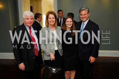 jay Hickey ,Mary Ann Best,Katharine Thomas,Mark Lowham,September 19,2012 TTR Sotheby's Investing in Fine Watches Reception,Kyle Samperton
