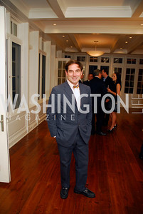 Christian Zapata,September 19,2012 TTR Sotheby's Investing in Fine Watches Reception,Kyle Samperton