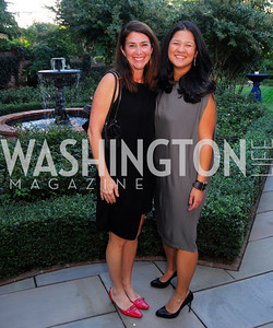 Julie Doerschlag,Trish Yan,September 19,2012 TTR Sotheby's Investing in Fine Watches Reception,Kyle Samperton