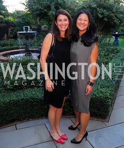 Julie Doerschlag,Trish Yan,September 19,2012 TTR Sotheby's Investing in Fine Watches Reception,Kyle Samperton