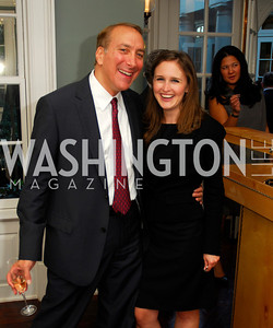 John  Mahsie,Katharine Thomas,September 19,2012 TTR Sotheby's Investing in Fine Watches Reception,Kyle Samperton