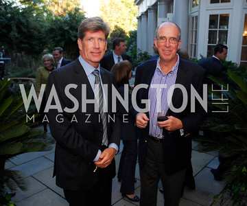 Jonathan Taylor,Brian Beuninghoff,,September 19,2012 TTR Sotheby's Investing in Fine Watches Reception,Kyle Samperton