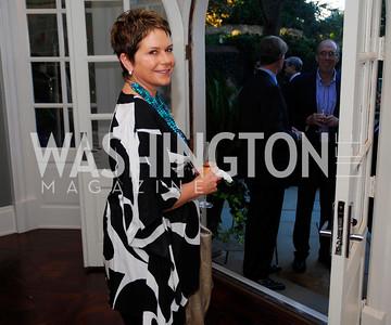 Maggie Handel,September 19,2012 TTR Sotheby's Investing in Fine Watches Reception,Kyle Samperton
