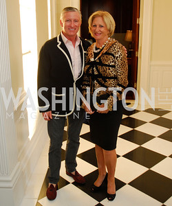 Robert Shields,Maggie Shannon,September 19,2012 TTR Sotheby's Investing in Fine Watches Reception,Kyle Samperton