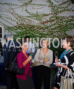 Bonnie Butler,Valerie Edwards,Maggie Handel,September 19,2012 TTR Sotheby's Investing in Fine Watches Reception,Kyle Samperton