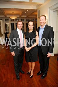 Michael Rankin,Jana Lerbach,Patrick WIilkinson,,September 19,2012 TTR Sotheby's Investing in Fine Watches Reception,Kyle Samperton