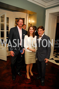 Tim Watkins, Rebecca Owen,Christian Zapata,September 19,2012 TTR Sotheby's Investing in Fine Watches Reception,Kyle Samperton
