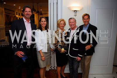 Tim Watkins, Rebecca Owen,Maggie Shannon,Robert Shields,Todd Gambill,September 19,2012 TTR Sotheby's Investing in Fine Watches Reception,Kyle Samperton