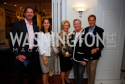 Tim Watkins, Rebecca Owen,Maggie Shannon,Robert Shields,Todd Gambill,September 19,2012 TTR Sotheby's Investing in Fine Watches Reception,Kyle Samperton