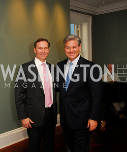 Michael Rankin,Mark Lowham,September 19,2012 TTR Sotheby's Investing in Fine Watches Reception,Kyle Samperton