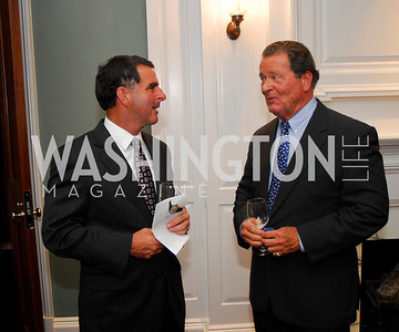 Jon Heisler,Jay Adams,September 19,2012 TTR Sotheby's Investing in Fine Watches Reception,Kyle Samperton