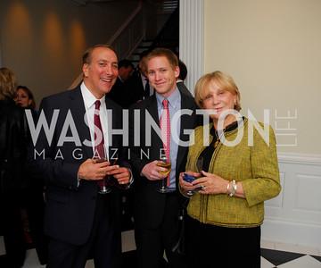 John  Mahsie, Jay Fazio.,Julia Diaz-Asper,September 19,2012 TTR Sotheby's Investing in Fine Watches Reception,Kyle Samperton