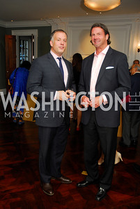 David DeSantis,Tim Watkins,September 19,2012 TTR Sotheby's Investing in Fine Watches Reception,Kyle Samperton