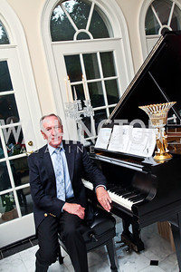 Jim Norris. Washington Luxury Homes Tour Patron's Party. Photo by Tony Powell. Lowham/Ruzzo residence. May 24, 2012