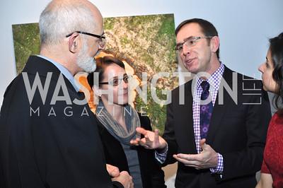 TTR Sotheby's, Hemphill Gallery, February 16, 2012,  photo by Ben Droz