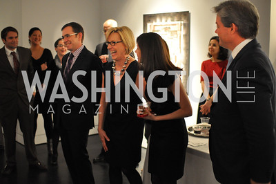 TTR Sotheby's, Hemphill Gallery, February 16, 2012,  photo by Ben Droz