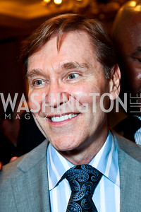 Dr. Michael Olding. Teach for America Gala. Ritz Carlton. Photo by Tony Powell. May 9, 2012